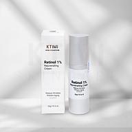 Kem Chống Lão Hóa, Mờ Vết Thâm KTIMI RETINOL 1% Rejuvenating Cream thumbnail