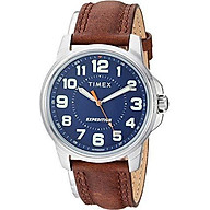 Timex Men s Expedition Metal Field Watch thumbnail