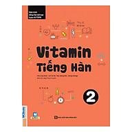Vitamin Tiếng Hàn Tập 2 thumbnail