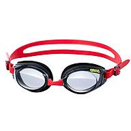 Kính bơi Tập Luyện ARENA AGY380, Đỏ Đen thumbnail