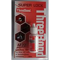 Chất Dính Threebond TB1322D(10g chai) Làm Kín Và Khóa Ốc Vít thumbnail
