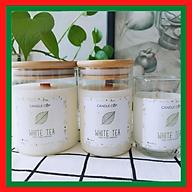 Nến Thơm Candle Cup - Mùi WHITE TEA thumbnail