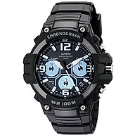 Casio Men s MCW100H Heavy Duty Design Watch thumbnail