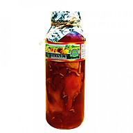 Quà tết - Mật ong rừng ngâm Gừng huyết - Hỗ trợ phòng chống ung thư, tăng sức đề kháng - 300ml thumbnail
