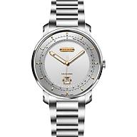 Đồng hồ nam chính hãng Poniger P9.13-1 thumbnail