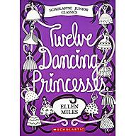 Twelve Dancing Princesses (With CD) thumbnail