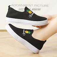 Giày lười thể thao nữ đi bộ cực êm siêu xinh V282 thumbnail
