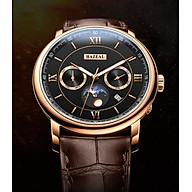 Đồng hồ nam HAZEAL H2020-2 chính hãng Thụy Sỹ thumbnail