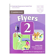 Cambridge Young Learner English Test Flyers 2 Student Book thumbnail