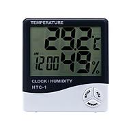 Đồng hồ thông minh đo nhiệt độ và độ ẩm HTC-1 thumbnail