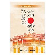 Giao Điểm Giữa Hai Nền Văn Hóa Việt Nam Và Nhật Bản thumbnail