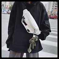 Túi chéo bao tử đeo ngực Ulzzang Phát Quang đa năng thời trang cho học sinh sinh viên thumbnail
