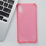 Ốp Lưng Dada Dẻo Chống Sốc Chống Va Đập Cho Điện Thoại iPhone X XS - Hàng Chính Hãng thumbnail