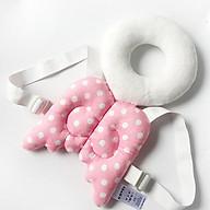 Gối em bé bảo vệ đầu và lưng G01 thumbnail