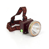 Đèn Led Đội Đầu Chống Nước SUNTEK KL-668(Ánh sáng trắng )- Hàng Chính Hãng thumbnail