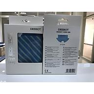 Hộp khăn lau Ecovacs Deebot Ozmo 900 - Hàng Chính Hãng thumbnail