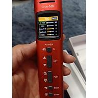 Micro Livestream MISOUND Live -M8.(không cần soundcard) Hát karaoke trên ÔTô - Hàng chính hãng thumbnail