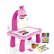Đèn chiếu hình mẫu tập tô màu vẽ hình cho bé - Hàng chất lượng cao thumbnail
