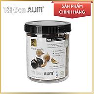 Thực Phẩm Chức Năng Tỏi Đen Nguyên Vỏ Black Garlic AUM (350g) thumbnail