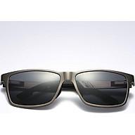 Polarized Mens Aluminum Aviator UV400 Sunglasses Eyewear Eye Glasses Outdoor thumbnail