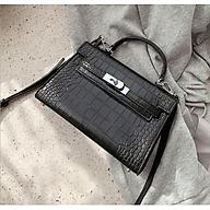 Túi xách nữ đẹp sang trọng, chất da vân cao cấp thumbnail