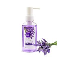 Gel Rửa Tay Khô Tinh Dầu OẢI HƯƠNG lavender _150ml _Tinh Dầu Rana thumbnail