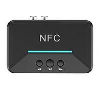 Thiết Bị Nhận Bluetooth, NFC Cho Loa Và Amply BT200 Cao Cấp AZONE thumbnail