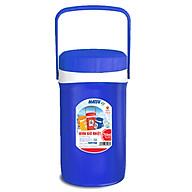 Bình giữ nhiệt 750 ml Duy Tân No.1055 (11 x 11 x 19 cm) giao màu ngẫu nhiên thumbnail