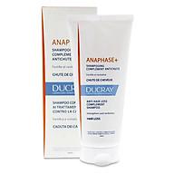 Dầu Gội Dạng Kem Ngăn Rụng Tóc Ducray Anaphase+ (200ml) thumbnail