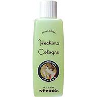 Lotion dưỡng da Hechima Cologne Skin Lotion thumbnail