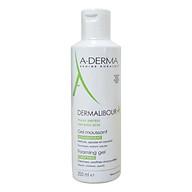 Gel làm sạch dịu nhẹ cho da khô, kích ứng A-Derma Dermalibour + Foaming gel 250ml thumbnail