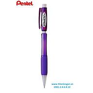 Chì kim Pentel AX119 ruột 0.9mm thân màu tím thumbnail