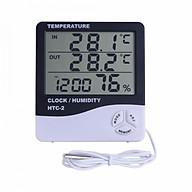 Đồng hồ đo nhiệt độ độ ẩm HTC-2 thumbnail