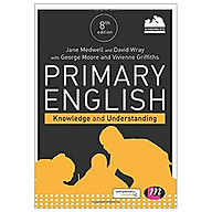 Primary English Knowledge And Understanding (Achieving QTS Series) thumbnail