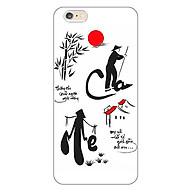 Ốp lưng dẻo cho điện thoại Apple iPhone 6 Plus 6s Plus _Cha Mẹ 02 thumbnail