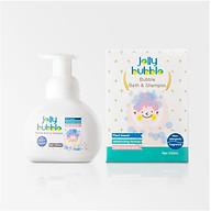 Sữa tắm gội 2 trong 1 cho bé JELLY BUBBLE - 250ml thumbnail