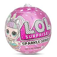 Đồ chơi Búp bê LOL SURPRISE Búp bê lấp lánh LOL phiên bản Sparkle 559658E7C thumbnail