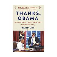 Thanks, Obama thumbnail