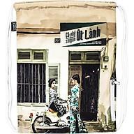 Túi Dây Rút XOX Backpack Hai Cô Ba Sài Gòn thumbnail