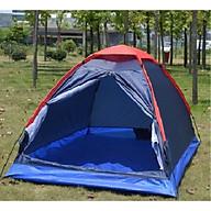 Lều trại du lịch xếp gọn 3-4 Người thumbnail