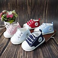 Giày thể thao trẻ em Baby cho bé tập đi chống trượt, giày sơ sinh thumbnail