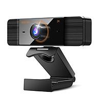 Webcam 2K Full HD 1080P Máy ảnh web có micrô USB Cắm Web Cam thumbnail