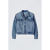 TheBlueTshirt - Blue Dream Jean Jacket - Áo Khoác Jean Xanh thumbnail