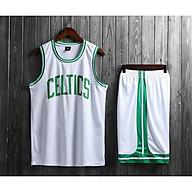 Bộ Quần Áo Bóng Rổ Boston Celtics Mẫu Mới thumbnail