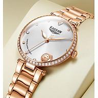 Đồng hồ nữ chính hãng Kassaw K520-1 thumbnail