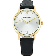 Đồng hồ Nữ SUN FLAME MJL-B10-BK thumbnail