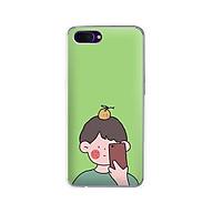 Ốp lưng dẻo cho điện thoại Oppo A3s - 01102 7898 BOY01 - in hình chibi dễ thương - Hàng Chính Hãng thumbnail