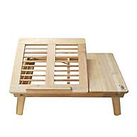 Bàn để Laptop gỗ hàng chuẩn xuất khẩu thumbnail