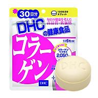 Viên uống Làm Đẹp Da DHC Collagen Nhật Bản thumbnail