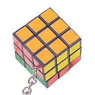 Móc Khóa Hình Rubik thumbnail